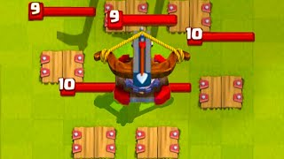 How X-Bow Ruined Clash Royale