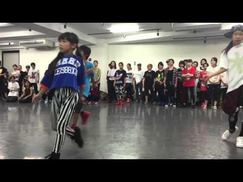 Rino & Rikimaru Workshop