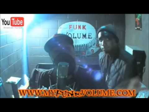 Baixar Hopsin and SwizZz Freestyle for Funk Volume Contest (HD)