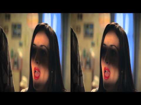 Lolita Jolie - La Première Fois - 3D(Official Video)