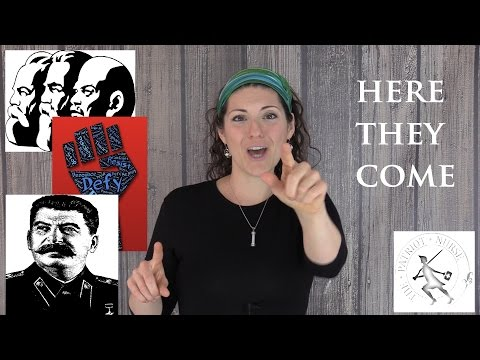 Are YOU Prepared for Neo-Bolsheviks and the Armed Left?