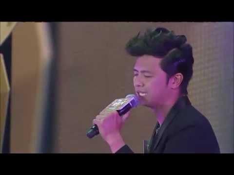 20120805【新城國語力頒獎禮2012】小鬼黃鴻升 演唱《澀谷》