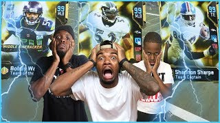 There's NO WAY That This Can End Well! (MUT Squads Gameplay)