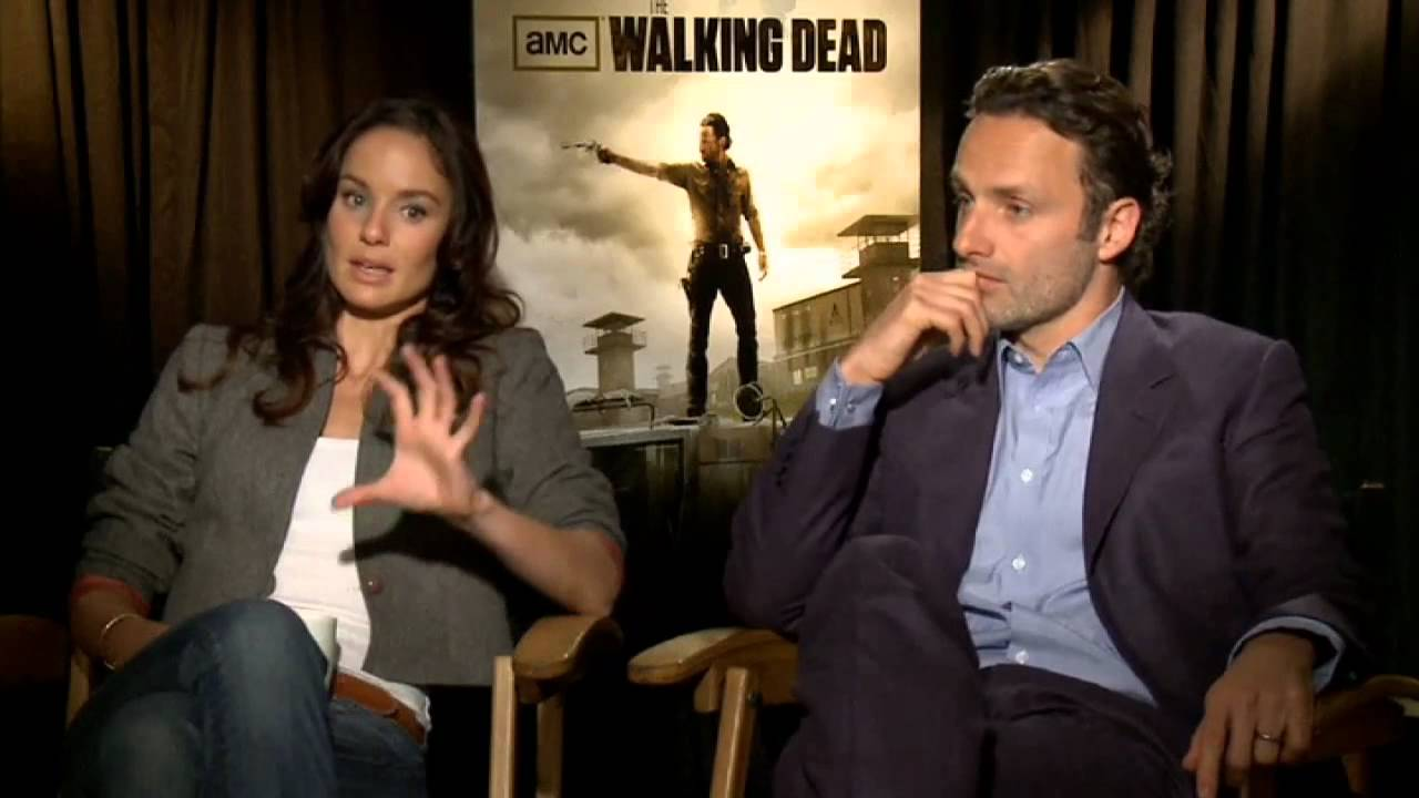 gael anderson andrew lincoln - photo #19