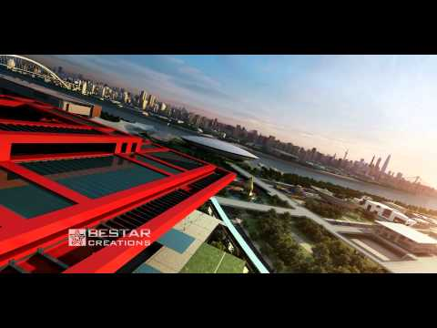 High End Apartment Residential Marketing Video