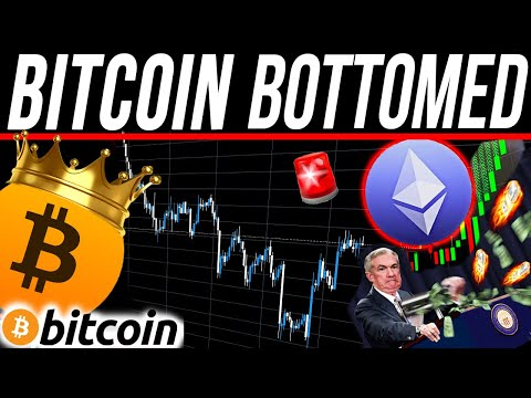 THIS CHART CHANGES EVERYTHING FOR BITCOIN!!! [ DO NOT SELL YOUR CRYPTO ]