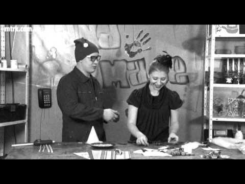 Програма Hande Made - Новорічні поробки