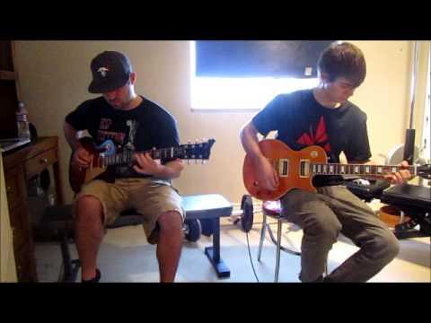 Baixar Slash - Anastasia Dual Guitar Cover