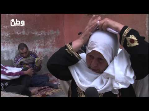 أم من غزة تعيل ثلاثة أبناء مرضى ودخلها لا يكفي لعلاجهم