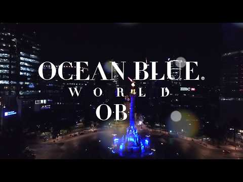 Ocean Blue Glamour Racing Night 2017