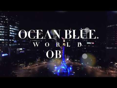 Ocean Blue Glamour Racing Night 2017