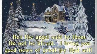 Joy to the world -- Boney M