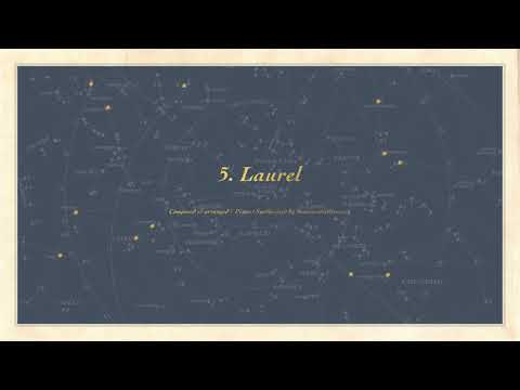 [Official Audio] 센티멘탈 시너리(Sentimental Scenery) - Laurel