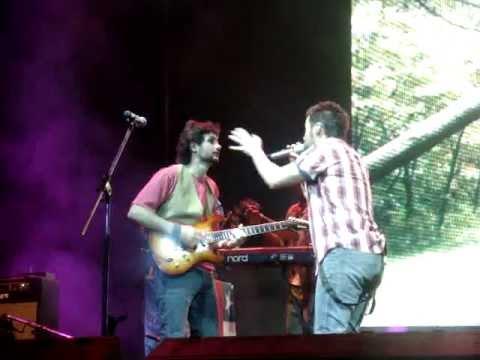 Reggae Para Mi Viejo - Diego Torres - Gran Rex 22/10/11