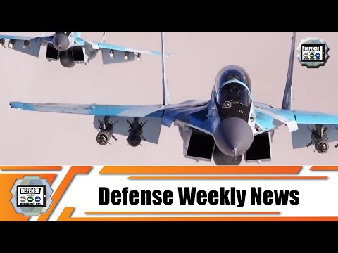 4/4 Weekly January 2021 Defense security news Web TV navy army air forces industry military