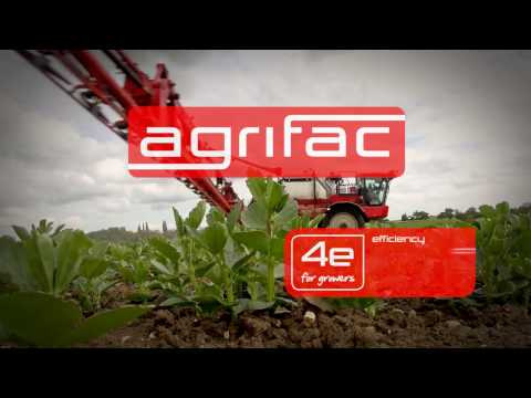 Agrifac - Sufficient, nutritious and safe food (Short)