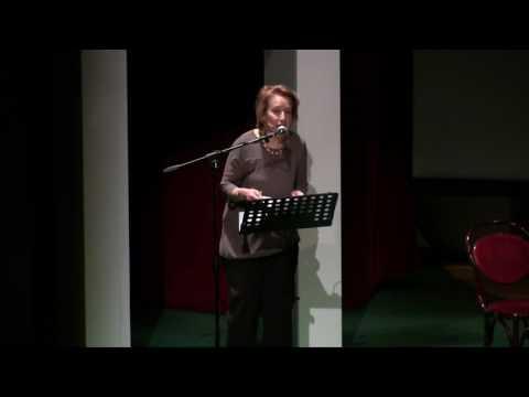 Maria Lepri - Giornalista TG2