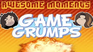 Awesome Moments - Game Grumps