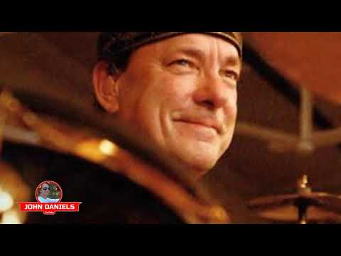 RIP: Neil Peart, Rush Drummer Died at 67