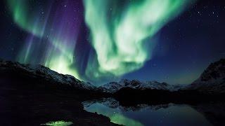 Aurora Borealis in 4K UHD: