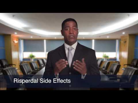 Risperdal Side Effects