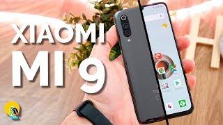 Video Xiaomi Mi 9 64 GB Azul marino T7AKCpB20ds