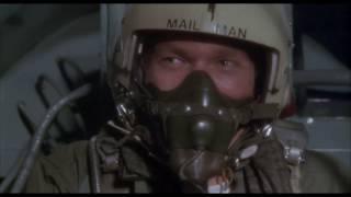 Hot Shots! Topper's Mailman/Buzz nightmare