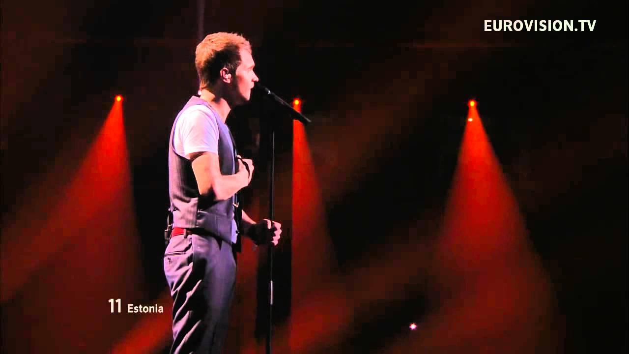 Eurovision Live: 2012 Eurovision