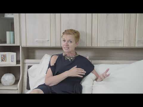 Dreams sleep expert, Pixie McKenna - Sleep and Mental Health