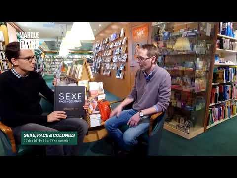 Vidéo de Pascal Blanchard