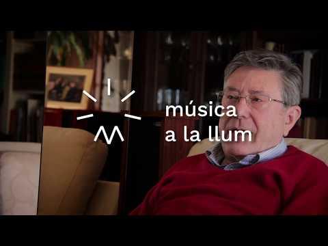 Entrevista con el compositor y director Bernardo Adam Ferrero