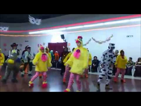 Viace Un Corra line dance