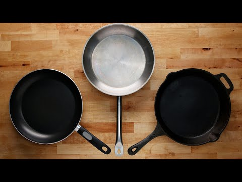 Which Pan Is Right For You""