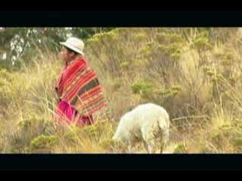 Santo Espiritu (Video Clip Andino)