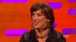 Miranda Hart Meets Prince Harry - The Graham Norton Show