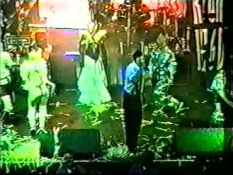 Mushroomhead - 2nd Thoughts (Cleveland 31-12-98)