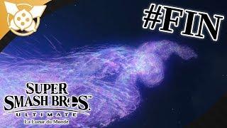 Trois héros ! - SUPER SMASH BROS. ULTIMATE #50 (FIN)