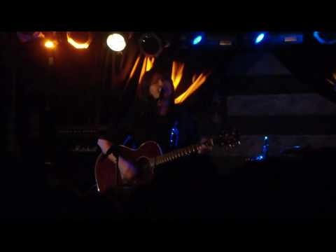 Диана Арбенина - Птица, Webster Hall. NYC 14 Марта 2010