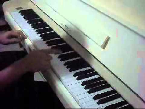 Tercer Cielo: Mi Ultimo Dia (Piano Tutorial in Spanish) by OliverPianista