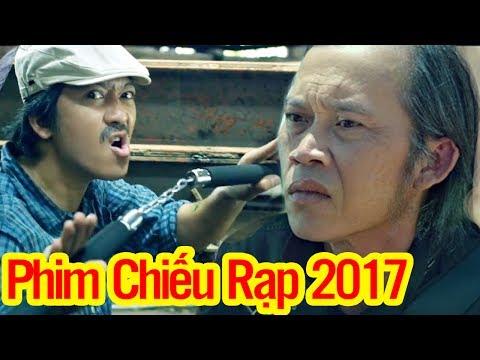 Phim Hoài Linh, Trường Giang, Tóc Tiên | Già Gân Mỹ Nhân và Găng Tơ  | Phim Chiếu Rạp 2017
