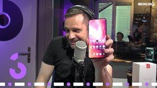 Vidéo-Test : TEST Smartphone One Plus 7 Pro