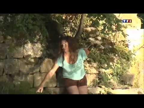 Gamping - TF1 JT du 29 juillet 2013