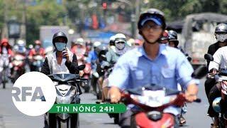 Tin nóng 24H | Vi phạm trật tự an toàn giao thông trong năm 2019 sẽ bị xử lý nghiêm minh hơn
