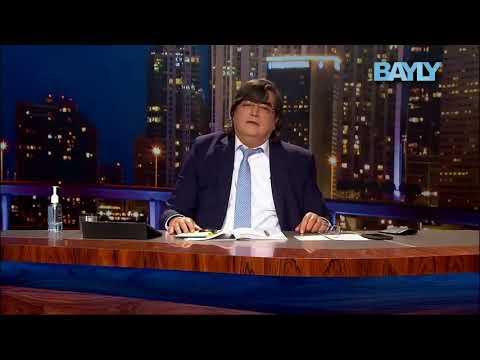 Vidéo de Jaime Bayly