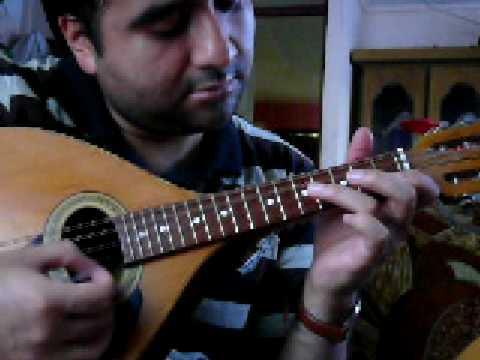 Glorioso encuentro 2da voz mandolina