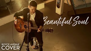 Beautiful Soul -  Jesse McCartney (Boyce Avenue acoustic cover) on Apple & Spotify