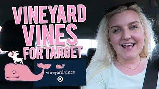 VINEYARD VINES FOR TARGET 2019 || Kellyprepster