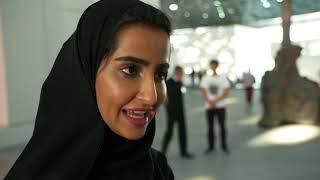 BBC Travel Show - Abu Dhabi special (week 6)