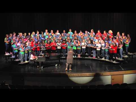 We Sing of Love - Composed by J. Reese Norris