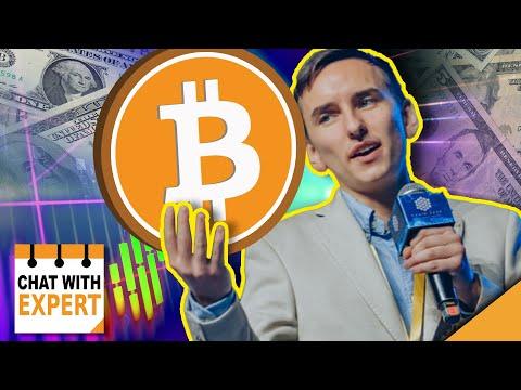 INSANE Bitcoin Movements Coming SOON (Bitcoin will OUTPERFORM Altcoins )